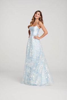 e5dd1e1ce53e Ellie Wilde - EW119037 - Formal Approach Prom Dress #EW119037 Sherri Hill Prom  Dresses,