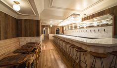 Behold Tørst the Great and Powerful, Now Open - Eater Inside - Eater NY