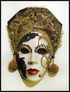 Decorative Venetian Masks Endearing Gothic Jewelry Brooch Pin Venetian Masqueradeelvendesignart Review