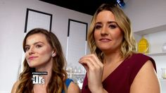 Should you bake your makeup? POPSUGAR'S Kirbie Johnson joins The Doctors to discuss which trends are here to stay! For more tips from POPSUGAR,...