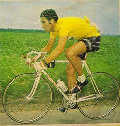 De Rosa badged Eddy Merckx