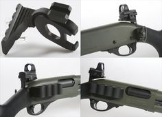 TNT CQBRM For Remington 870 Tactical Shotgun, Tactical Gear, Edc Everyday Carry, Cool Guns, Guns And Ammo, Wild Things, Archery, Airsoft, Firearms