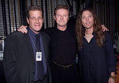 Glenn,Don, and Timothy - The Eagles Eagles Music, Eagles Lyrics, Eagles Band, Eagles Take It Easy, History Of The Eagles, Bernie Leadon, Randy Meisner, Glenn Frey, Jackson Browne
