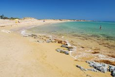 Sicilia, Siracusa - Playa Carratois - Portopalo di Capo Passero #marzamemi #sicilia #sicily