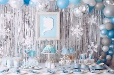 birthday surprise for him Elsa Birthday Party, Birthday Ideas, Frozen Balloons, Ballon Arch, Dry Cracked Feet, Birthday Surprises For Him, Foot Cream, Baby Boy Shower, Deco