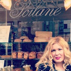fashionmavenmommy's photo on Instagram For years I've dreamed of tasting Poilane's world famous bread!!! My hotel is literally a block away!!!! #score #DreamComeTrue #poilane #FMMParisianBirthday