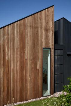 Contemporary home in Australia. (Coy + Yiontis - Project)