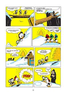 Paperino e il mistero degli incas di Carl Barks by Rizzoli Lizard Gallery, via Flickr
