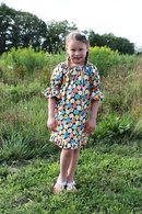 The Abigail Ruffle Dress