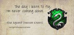 Slytherin Inspiration
