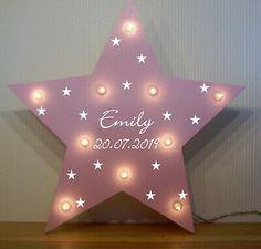 Birthday Rewards, Birthday Gifts, Baby Shower Gifts, Baby Gifts, Star Lamp, Valentines Day Presents, College Graduation Gifts, Birth Gift, Eat Pray Love
