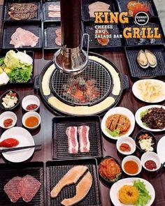 20 great king grill i mpark community mall samyan bangkok images rh pinterest com