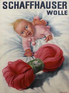 Schaffhauser wolle - (V. Rutz) -
