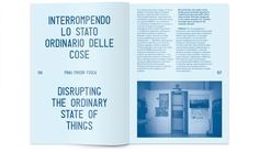 Sottto La Strada, La Spiaggia exhibition catalogue by Julia