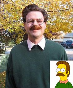 REAL LIFE - FLANDERS