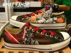 STAR WARS CONVERSE - Google Search