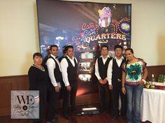 Evento Estilo las Vegas