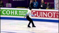 羽生結弦 SP - 2015 Grand Prix Final