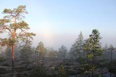 Aavasaksa, Finland