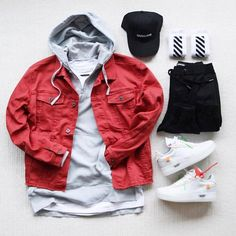Style Vestimentaire Sportwear Homme Ideas For 2019 Dope Outfits For Guys, Swag Outfits Men, Style Outfits, Stylish Mens Outfits, Cool Outfits, Fashion Outfits, Nike Outfits For Men, Men's Outfits, Fashion Pants