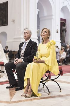 Madrina de boda