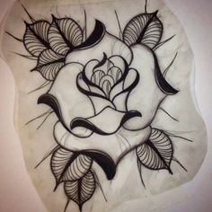Quick sketch by Arturas from Stigma Tattoo Studio. TattooStage.com - Rate & Review your tattoo artist and his studio. #tattoo #tattoos #ink