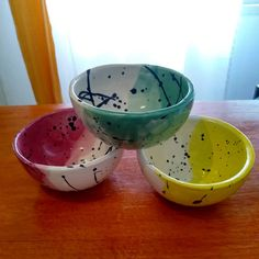 Pottery Painting, Ceramic Painting, Grands Pots, Paint Your Own Pottery, Pottery Bowls, Biscuit, Glaze, Polymer Clay, Glass Vase