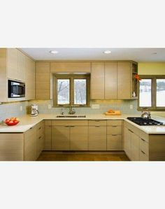 Simple Kitchen Interior Design Pictures