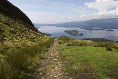 Bucket list: Take a little 169 mile walk across the West Highlands of Scotland  (Glasgow to Inverness).
