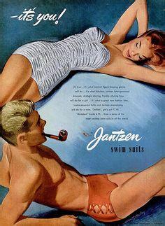 Its you - Jantzen Swim Suits