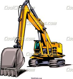 Construction excavating Business Card logos | Heavy equipment Vector Clip art Construction Logo, Construction Birthday, Excavator Logo, Excavation Equipment, Komatsu Excavator, Earth Moving Equipment, Custom Big Rigs, Heavy Machinery, Custom Cards