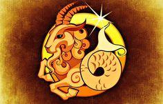Capricorn in Love