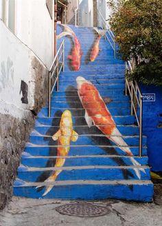 Eu Quero Estes Artistas na Minha Rua!                                                                                                                                                     Mais