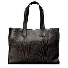 d1aa68a34d7 MYOMY My carry bag Go bizz (anaconda black) - Van Beek