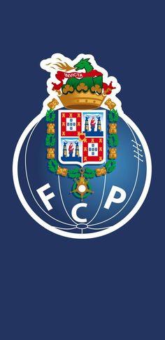 Portugal Football Team, Fc Porto, Map Wallpaper, Free Ringtones, Champions League, Porsche Logo, Soccer, Logos, Suit