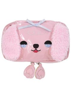 Kickin Animal pouch poodle - ONLINE SHOP - SWIMMER