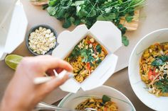 Urban Outfitters - Blog - On the Menu: Takeout, Take Two
