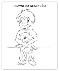 Znalezione obrazy dla zapytania prawa dziecka kolorowanka Preschool Class, Smurfs, Diy And Crafts, Education, Pattern, Fictional Characters, Fresco, Google, Tatoo