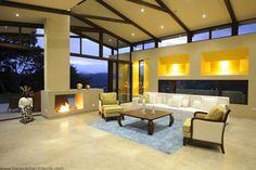 Amplio y Moderno Diseño de Interiores