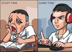 Masalah Kesehatan Seorang Gamers