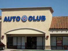 Superbe AAA Auto Club, Camarillo CA