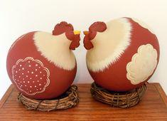 Mini Chicks Gourds