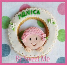 Mo Sweet Mo: Baby cookies