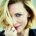 "38 curtidas, 2 comentários - Cate Blanchett Fansite (@cateblanchettcom) no Instagram: ""[ Event ] Cate Blanchett & Richard Roxburgh Sardi's caricature unveiling  More: www.cate-…"""