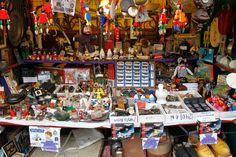 ¿Cuáles son los mejores mercados de pulgas de Buenos Aires? | Conexión Brando
