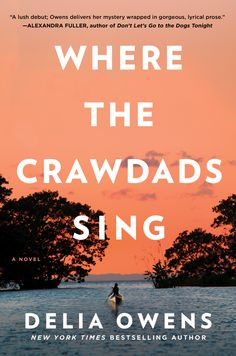 Are you looking for the best southern novels of Try Where the Crawdads Sing by Delia Owens, one of the most talked about books of Find even more southern books, including historical fiction and romance on this books set in the south book list. Book Club List, Book Club Books, Book Lists, My Books, Best Books To Read, Great Books, Books To Read For Women, Fiction Best Sellers, Reese Witherspoon Book Club