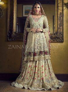 Latest Bridal Lehenga Designs 2020 in Pakistan Pakistani Wedding Dresses, Pakistani Dress Design, Pakistani Outfits, Pakistani Mehndi, Pakistani Designers, Lehenga Designs, Desi Wedding, Wedding Bride, Wedding Wear