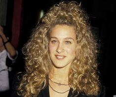 Celebrities With Big Hair | POPSUGAR Beauty