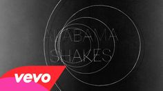 Alabama Shakes - Don't Wanna Fight (Official Audio) from the new album, Sound & Color Music For You, New Music, Good Music, Alternative Songs, Musica Pop, Love Time, Song Of The Year, Music Heals, Sing To Me