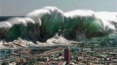 Worst Natural Disasters  It's estimated that the particular tsunami triggered the deaths more than 230,000 individuals in 14 countries.